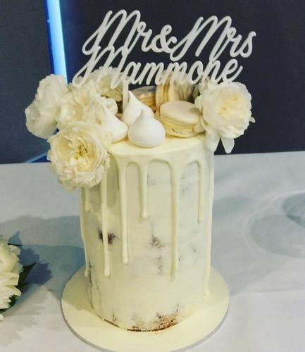 Sunshine Coast Wedding Cakes and Noosa Wedding Cakes, Cake ...